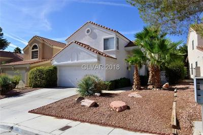 Single Family Home For Sale: 3301 Coral Harbor Drive