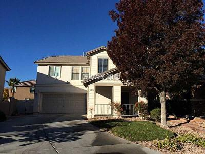 Las Vegas NV Rental Under Contract - Show: $2,000