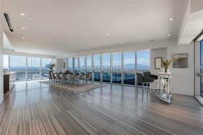 Panorama Tower Phase Iii, Panorama Tower Phase Iii Amd, Panorama Towers 1, Panorama Towers 2 High Rise For Sale: 4471 Dean Martin Drive #4400