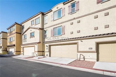 Henderson NV Condo/Townhouse For Sale: $301,000