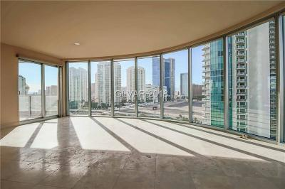 Turnberry Place Amd, Turnberry Place Phase 2, Turnberry Place Phase 3 Amd, Turnberry Place Phase 4, Turnberry Towers, Turnberry Towers At Paradise, Turnberry Towers At Paradise R High Rise For Sale: 322 Karen #1408