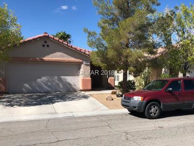 Single Family Home For Sale: 11047 Romola Street