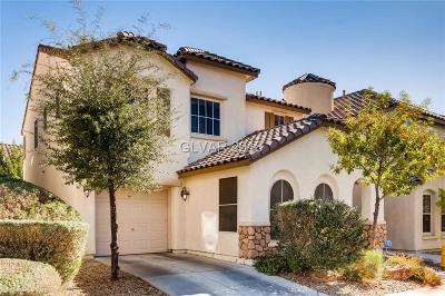 Single Family Home For Sale: 5648 Woods Crossing Street