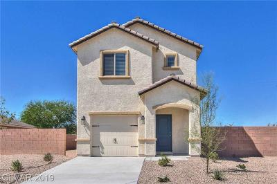 Las Vegas NV Single Family Home For Sale: $224,900