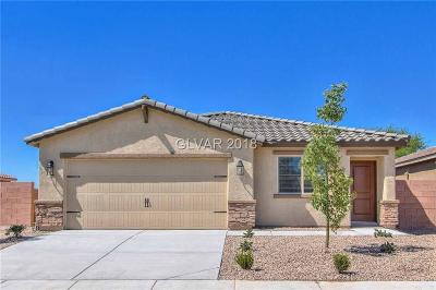 Las Vegas NV Single Family Home For Sale: $245,900