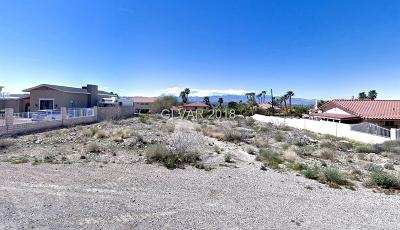 Las Vegas Residential Lots & Land For Sale: 531 Sari Drive