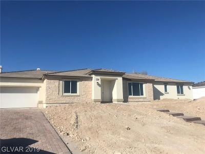 Las Vegas NV Single Family Home For Sale: $603,425