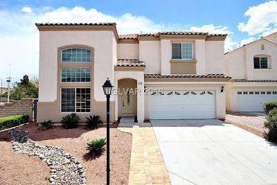 Single Family Home For Sale: 5403 Morning Splash Avenue