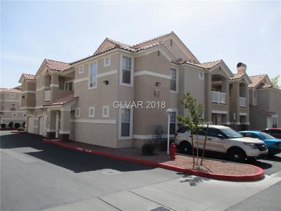 North Las Vegas Rental For Rent: 5855 Valley Drive #2054