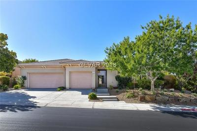 Single Family Home Under Contract - No Show: 51 Desert Highlands Drive
