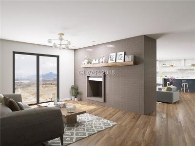 Las Vegas Single Family Home For Sale: 1333 Cashman Drive