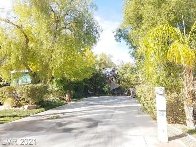 las vegas Residential Lots & Land For Sale: 8175 Arville Street #50