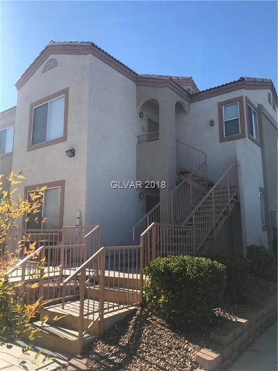 Henderson, Las Vegas, North Las Vegas Rental For Rent: 4655 Gold Dust Avenue #111