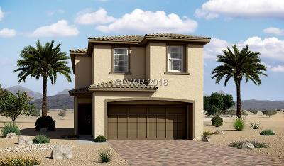 Las Vegas NV Single Family Home For Sale: $348,234