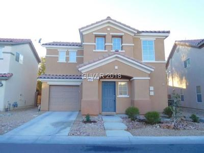 Henderson, Las Vegas, North Las Vegas Rental For Rent: 688 Haunts Walk Avenue