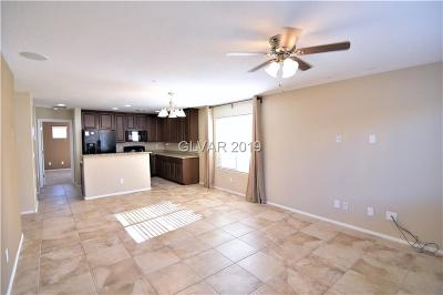 Las Vegas Single Family Home For Sale: 7605 Finishing Touch Court