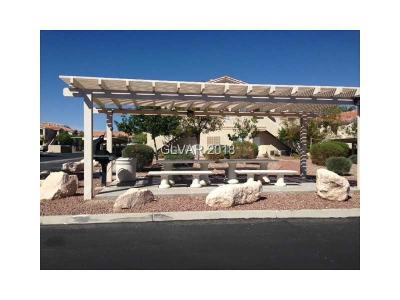 North Las Vegas Rental For Rent: 1881 Alexander Road #1063
