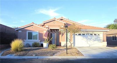 Las Vegas Single Family Home For Sale: 8216 Cabin Springs Avenue