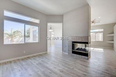 North Las Vegas Rental For Rent: 5220 Green Vine Street