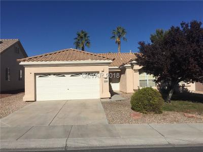 Las Vegas Rental For Rent: 8508 Highland View Avenue