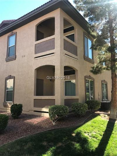Henderson, Las Vegas, North Las Vegas Rental For Rent: 3451 Desert Cliff Street #101