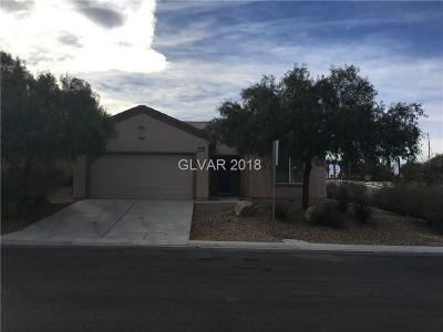 North Las Vegas Rental For Rent: 7549 Lintwhite Street