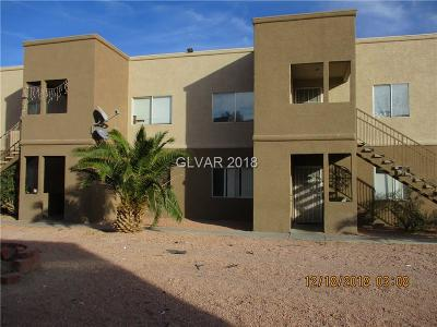 Henderson, Las Vegas Multi Family Home For Sale: 1650 North Lamont Street