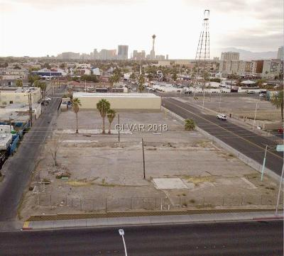 Residential Lots & Land For Sale: 231 North 11th Street