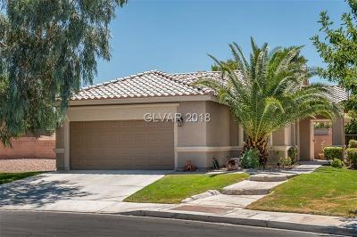 Henderson, Las Vegas, North Las Vegas Rental For Rent: 699 Turtlewood Place