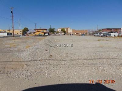 Las Vegas Residential Lots & Land For Sale: 517 Jefferson Avenue