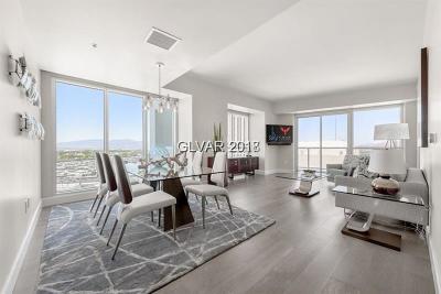 Las Vegas, North Las Vegas Rental For Rent: 2700 Las Vegas Boulevard #3703
