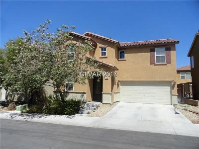 Las Vegas, North Las Vegas Rental For Rent: 11650 Elcadore Street