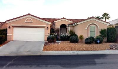 Single Family Home For Sale: 10257 Romantico Drive