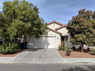 Las Vegas, North Las Vegas Rental For Rent: 5028 Rapid River Court