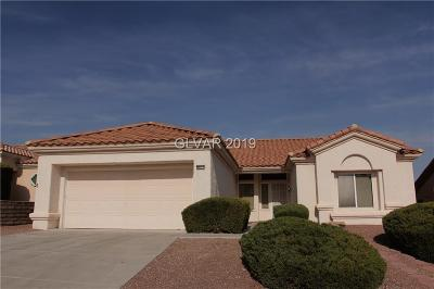 Single Family Home For Sale: 9812 Rosamond Drive