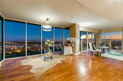Las Vegas High Rise For Sale: 3111 Bel Air Drive #19H