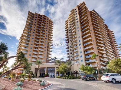 One Las Vegas High Rise For Sale: 8255 Las Vegas Boulevard #1517