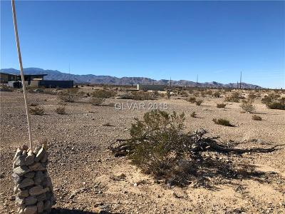 Las Vegas NV Residential Lots & Land For Sale: $99,999