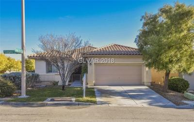 Single Family Home For Sale: 3806 Cinnamon Crest Place