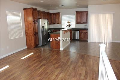 Las Vegas, North Las Vegas Rental For Rent: 3432 Rock Face Court