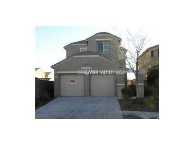 Las Vegas, North Las Vegas Rental For Rent: 10235 Chigoza Pine Avenue