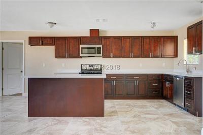 Las Vegas NV Single Family Home For Sale: $224,839