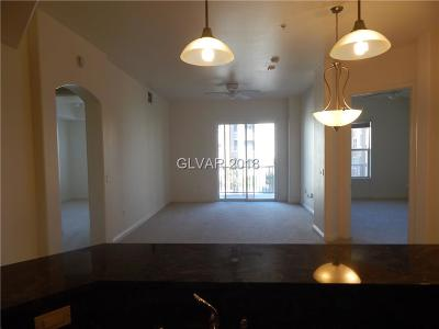 Las Vegas Condo/Townhouse For Sale: 26 Serene Avenue #314
