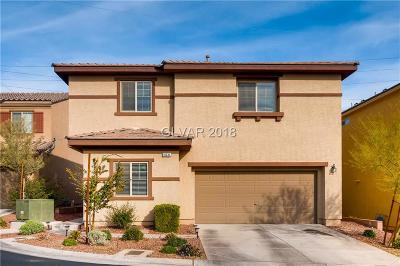 Single Family Home Under Contract - Show: 10634 Axis Mountain Court