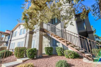 Condo/Townhouse Under Contract - Show: 1575 Warm Springs Road #713