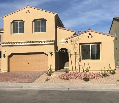 Las Vegas Single Family Home Under Contract - Show: 997 Whitworth Avenue