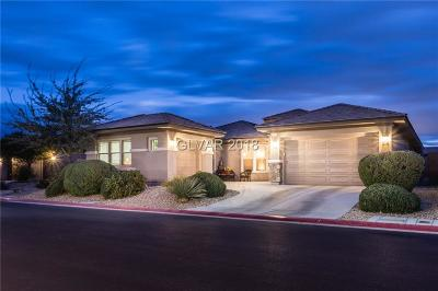 North Las Vegas Single Family Home For Sale: 3913 Fledgling Drive