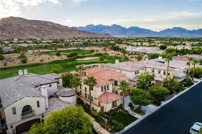 Red Rock Cntry Club At Summerl Rental For Rent: 2829 Soft Horizon Way