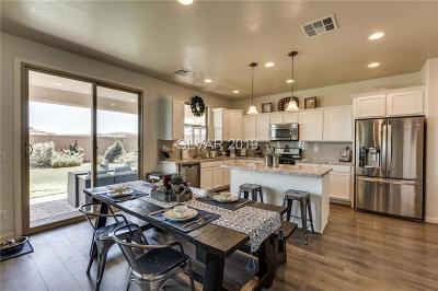Single Family Home For Sale: 1104 Strada Cristallo