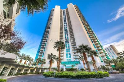 Turnberry, Turnberry Towers At Paradise, Turnberry Towers At Paradise R High Rise Under Contract - No Show: 322 Karen Avenue #1505